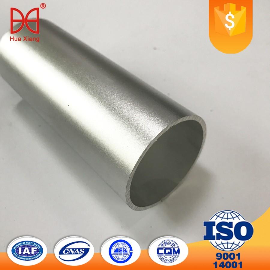 Thermal Break Polish Extrusion Shower Door Aluminum Profiles Buy