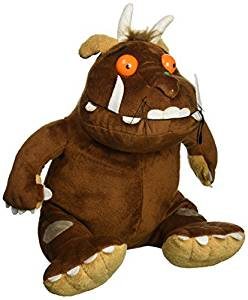Gruffalo: Large Plush by Kids Preferred, Model: 73000, Toys & Play