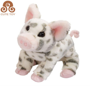 China manufacturer Factory direct Wholesale custom animals stuffed plush toys