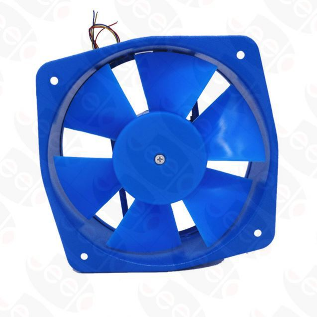 CE Approved 230V <strong>Ac</strong> 200Mm 220V Axial Flow Fans 200FZY 380V Fan