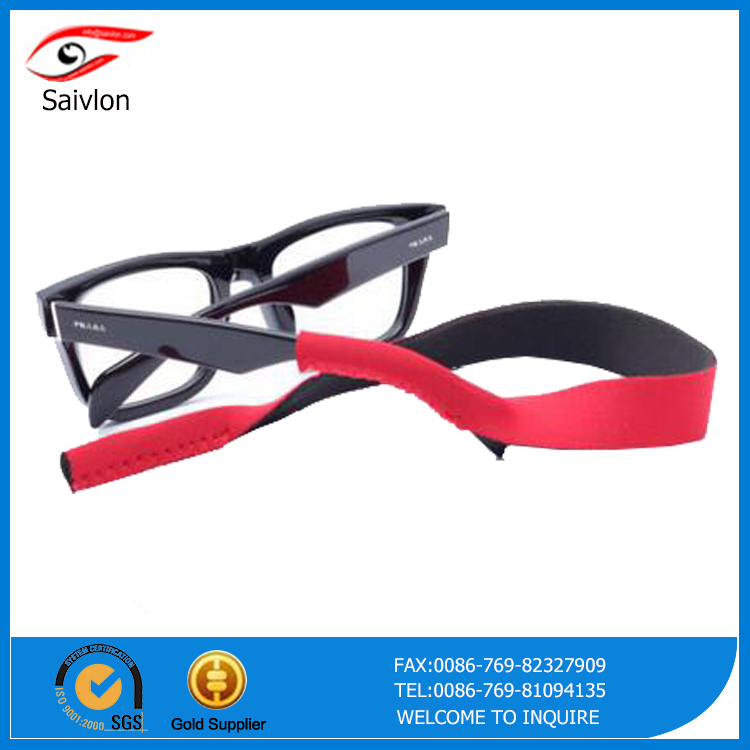 Custom Logo and Color Eyeglass Carrying Strap