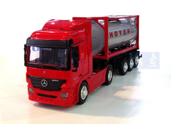 Conteneur citerne camion mod le 1 50 buy product on for Maison container 50000