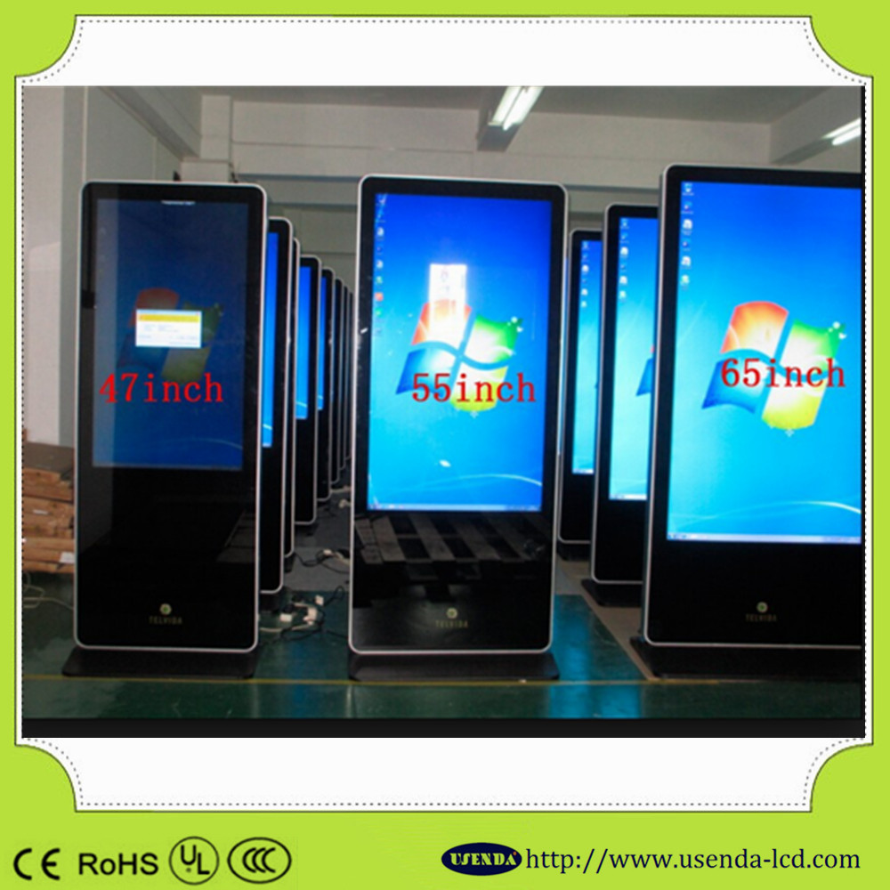 Wholesale Price Portable 55inch Android Digital Signage/digital Menu  Board/touch Screen Kiosk - Buy Android Digital Signage,Digital Menu  Board,Touch