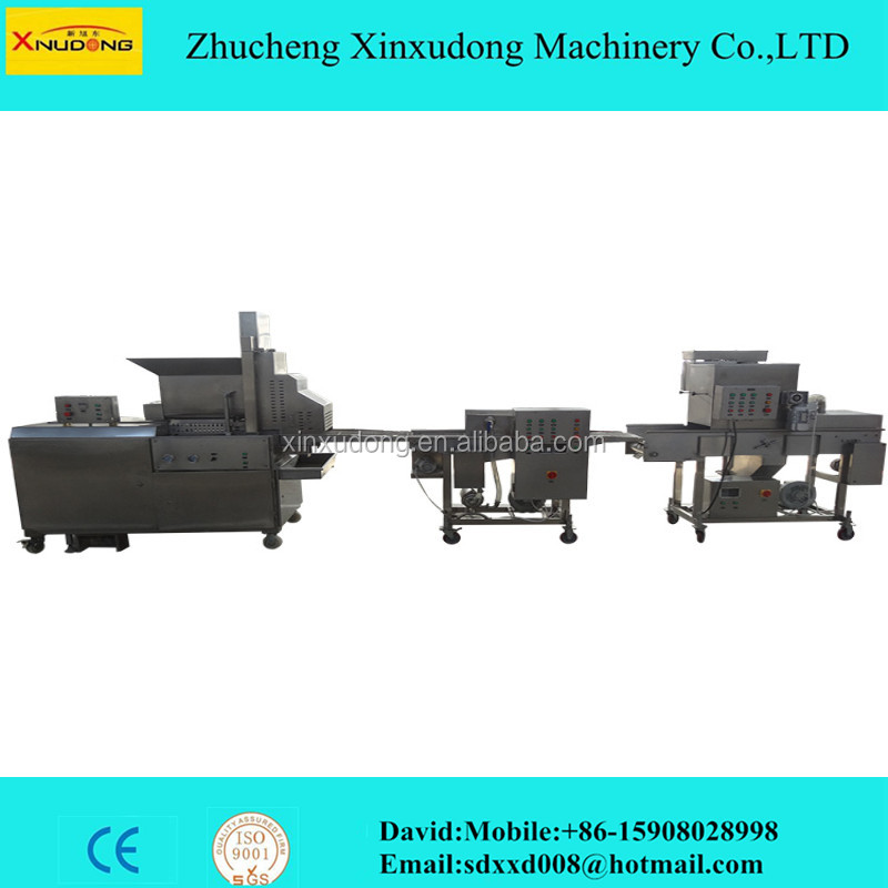 Meat Industrial processing machine