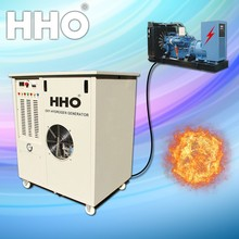hho gas generator for Diesel generator