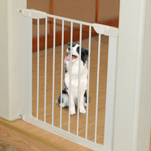 Metal Safety Pet Dog Gate, Safety Pet Pens