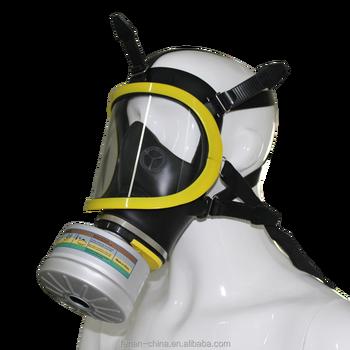 masque anti toxique