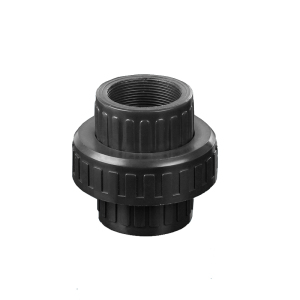 PVC UPVC 2inch Pluming Fitting Threaded Union