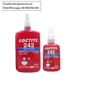 Medium Loctite, Medium Loctite Suppliers and Manufacturers at