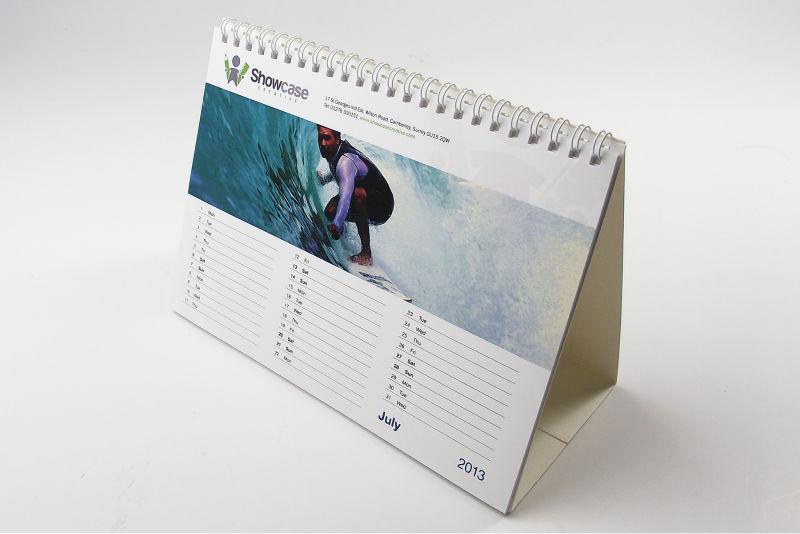 Desk Calendar, Desk Calendar Suppliers and Manufacturers at ...