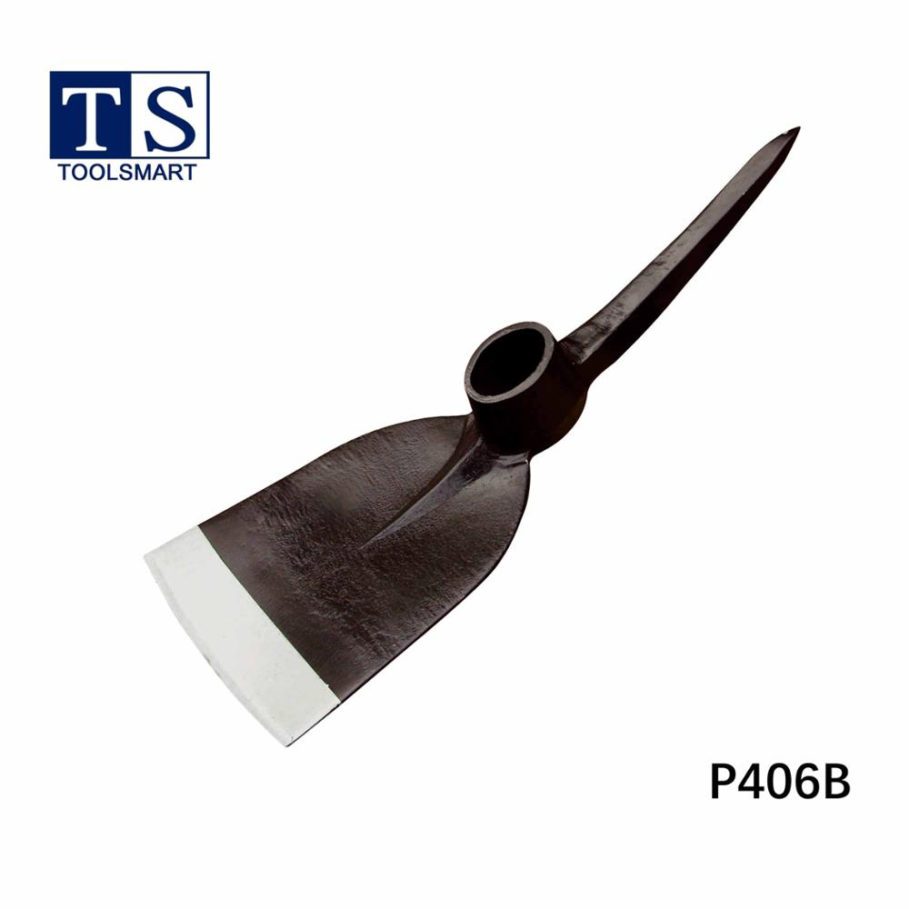 Handing Farming Garden Digging Tools Of Pick Axe   Buy Functions Of Farm  Tools,Pick Axe,Agricultural Digging Tools Product On Alibaba.com