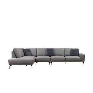 Modern Italian Furniture Couch Living Room Sofa New Model Sofa Sets