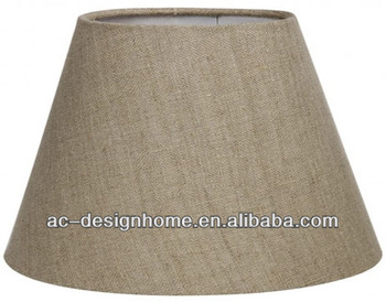 Natural round cone shape linen table lamp shade buy floor standing natural round cone shape linen table lamp shade aloadofball Images