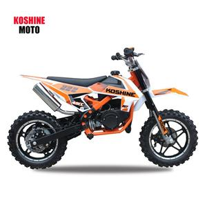 2018 Koshine Moto Mini Racing 49cc Pocket Bike For Kids