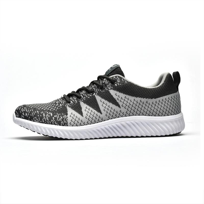 New 2017 Shoes Fashion Running Running knitting TxYqqdw1