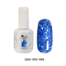 Lilyangel 72 Colors fashion Choose Best One Bling Gel Nail Polish Gorgeous Colors UV Gel Nail Polish