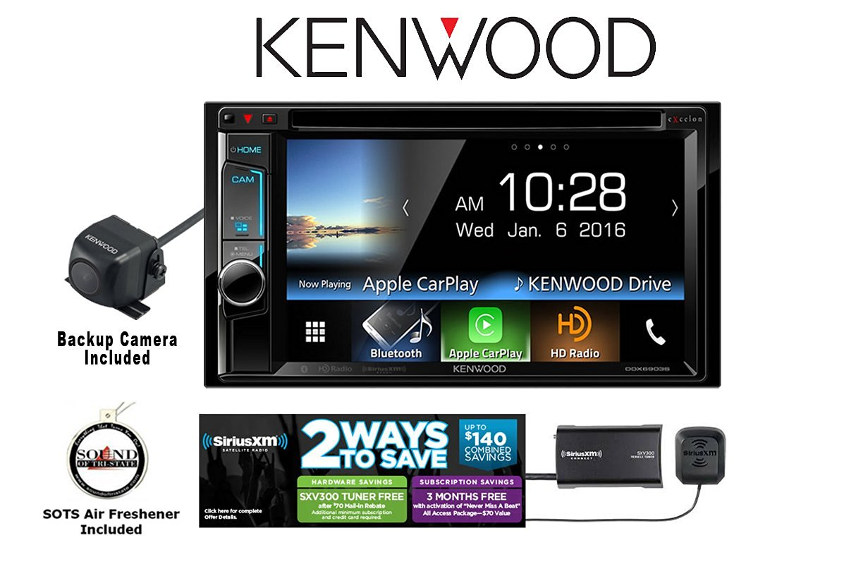 Cheap Kenwood Gps Receiver Find Deals On Line A Wiring Harness For Ez500 Get Quotations Ddx6903s Dvd W Siriusxm Satellite Radio Sxv300v1 And Cmos 22p Backup
