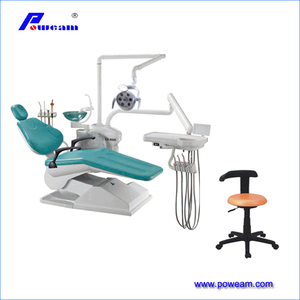 top mounted dental unit, european style dental chair unit, Italy style dental chair