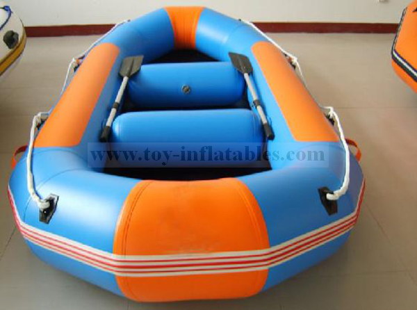 Free shipping special inflatable beach boat