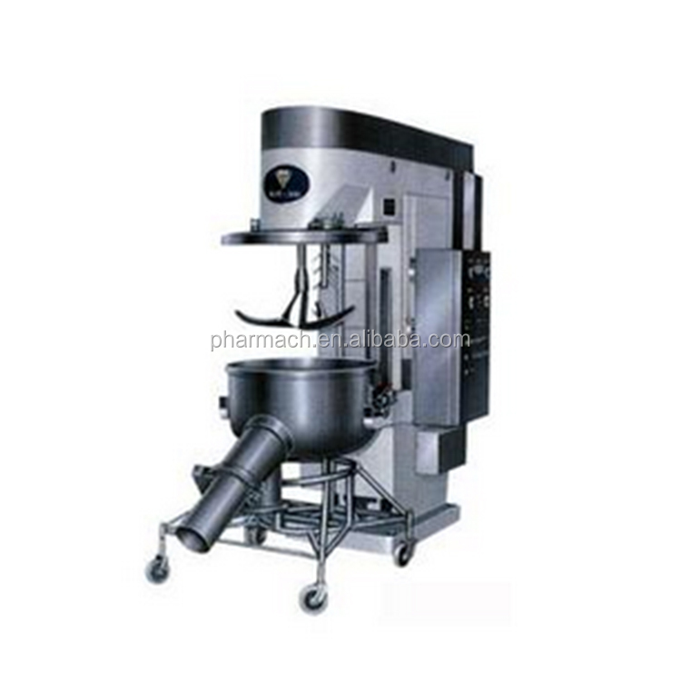 manufacturer pharmaceutical Quick stirring granulator for wet granules