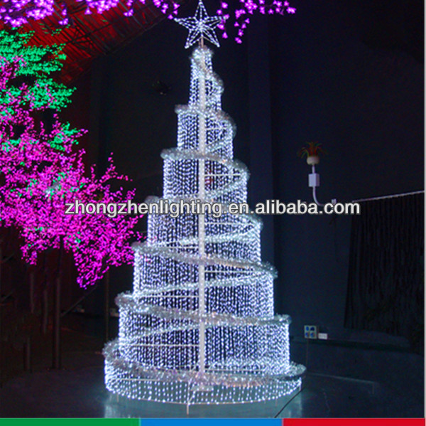 Commercial Outdoor Christmas Tree Lights: Outdoor Decor Commercial Lighting,New Christmas