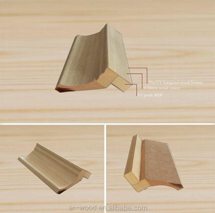 Catalogo De Fabricantes De Madera Cornisa Del Techo De Alta Calidad - Techos-de-madera-para-interiores