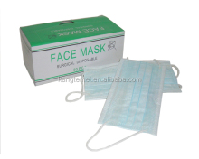 Surgical Mask/ 3 Ply Face Mask/ Medical Mask With Ce,Fda,Iso