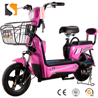 CHEAP China hot electric scooter/ electric bike battery 48v 20ah with disc brake