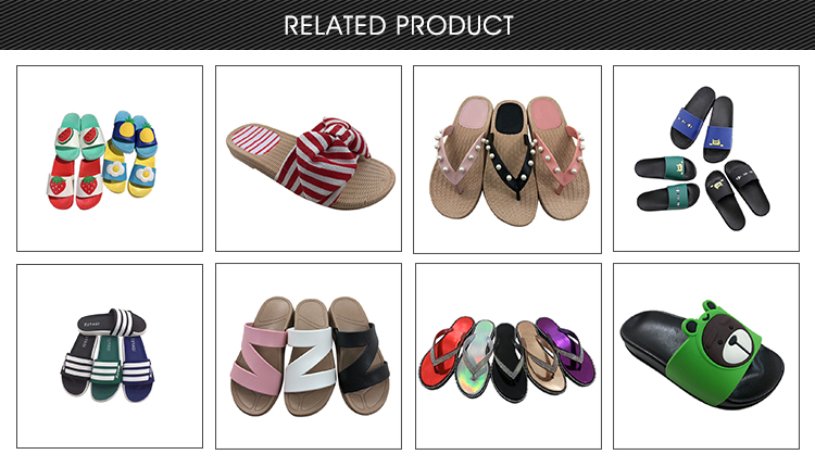 Easy Cleaning Soft Gentlewomen Summer Sandals for Women and Ladies