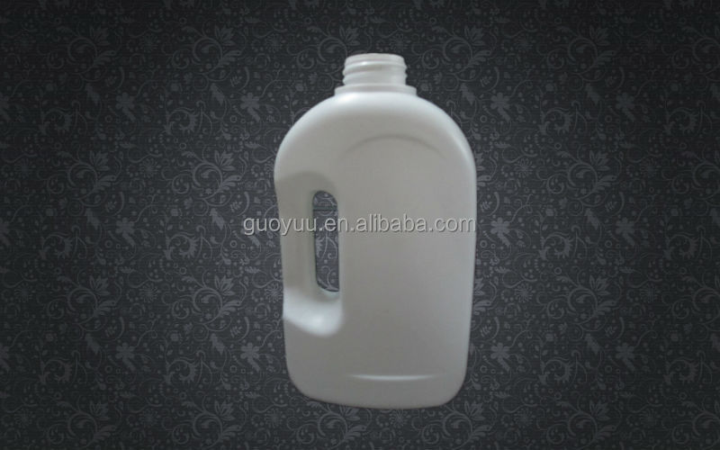 Plastic Edible Oil Bottles/600ml Massage Lotions or Oils HDPE Bottle