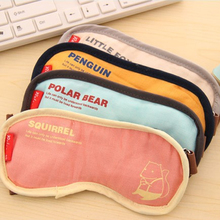 100% cotone sonno eye mask/Promozionale <span class=keywords><strong>visiera</strong></span> per Compagnia Aerea e L'<span class=keywords><strong>hotel</strong></span>