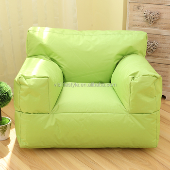Pleasant Lounge Furniture Green Beanbag Armchair Recliner Sofa Lazy Sitzsack Bean Bag Refill Bag Of Beans Buy Bean Bag Refill Bag Of Beans Bean Bag Creativecarmelina Interior Chair Design Creativecarmelinacom