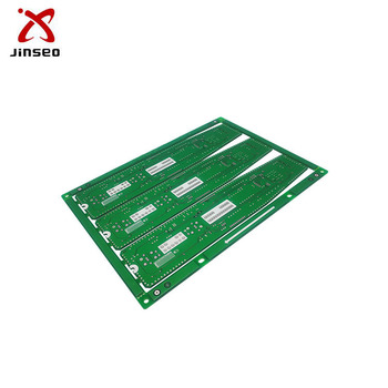 Solar wireless Multilayer fr4 electronic board