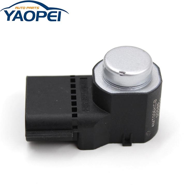 Electronicx Capteur /à ultrasons PARKTRONIC PDC Stationnement Park Capteurs Aide au stationnement Park Assistant 7H0919275