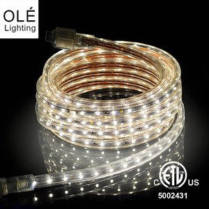 ETL Listed LED Strip 2835 Soft White smd led strip