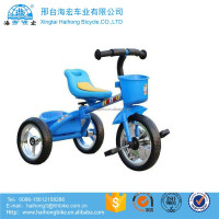 Fashional kids tricycle carts for sale/children's tricycle with good quality wheelbarrow /best-selling pattern baby tricycle