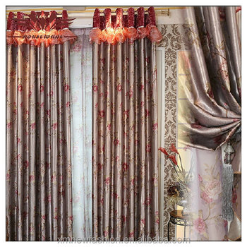 window curtain models excerpt rodpocket sheer panel lace curtain head