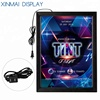 /product-detail/40mm-black-lighted-picture-frame-small-outdoor-advertising-led-display-60776206600.html