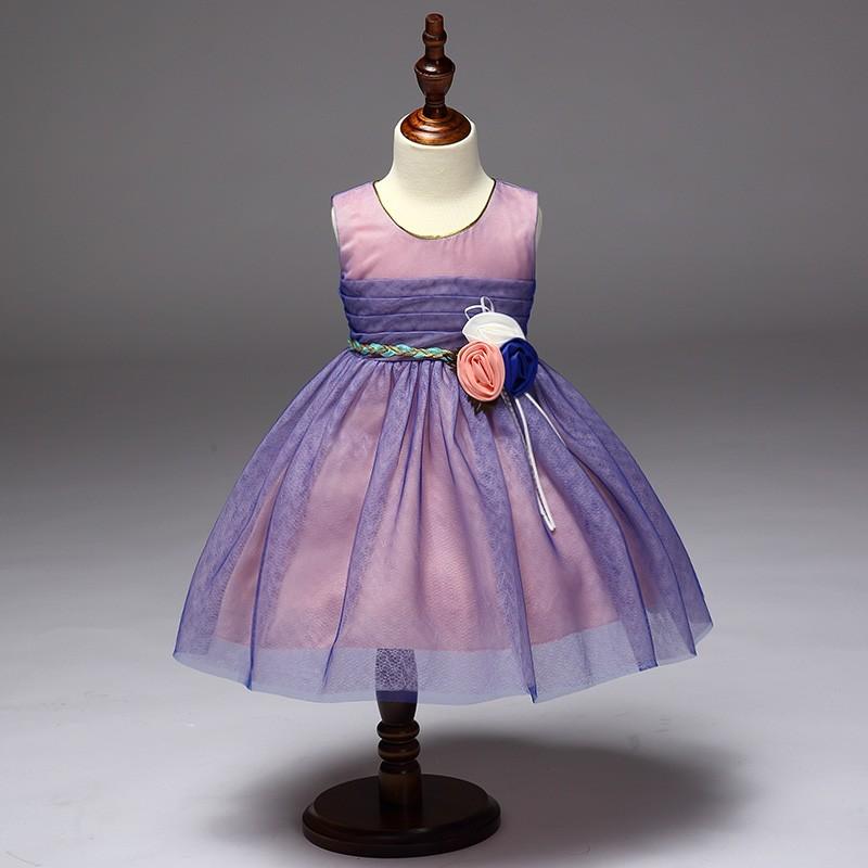 Vestido de los nuevos diseños Delgado desgaste del partido muchachas ...