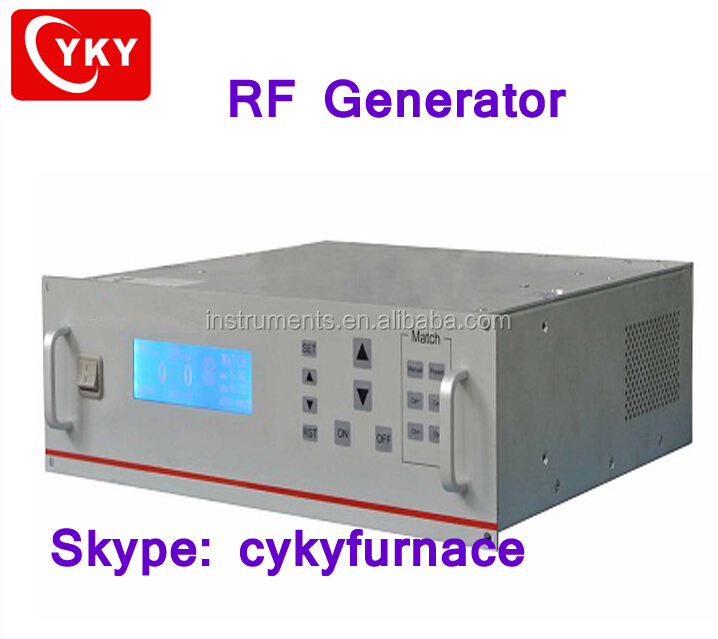 300w Rf Generator For Diy Rf Sputtering / Rf Power Supply / Rf ...