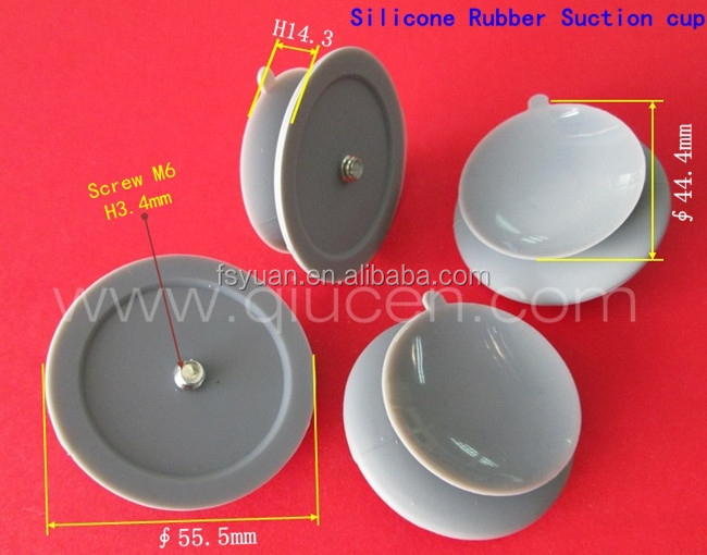 Glass Table Top Suction Cupsside Hole Suction Cupssuction Cups
