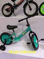 CE High Quality On Sale Balance Bike Kids/Toddlers Balance Bikes/Small