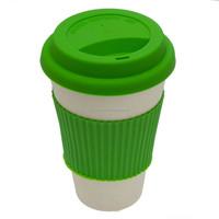 BPA free plastic blank coffee mug wholesale