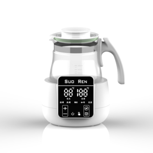 2018 NEW Electric Kettle for baby milk warmer with LCD Digital Display
