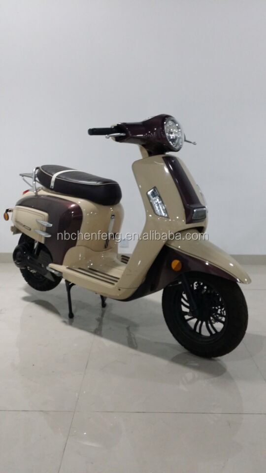 72v good climbing gear motor electric scooter