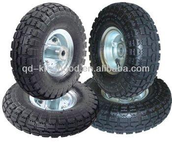 10 Quot Tires Wheels Wagon Go Kart Handtruck Dolly Buy 10