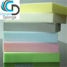 high density flexible polyurethane foam sheets
