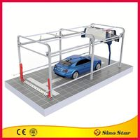 Customized portable car washing machine/ car wash machine india for BMW