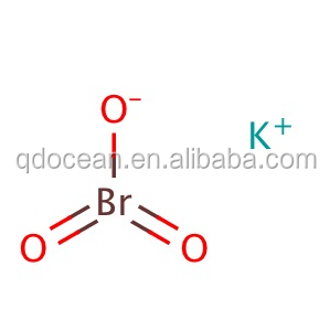 Top quality Potassium bromate 7758-01-2 with reasonable price and fast delivery on hot selling !!