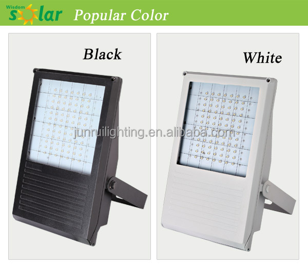 Ip65 Waterproof Ce Solar Outdoor Flood Lamps For Outside